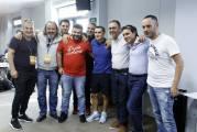 Οι Ελληνες λατρεύουν τον Βαλβέρδε»