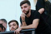 Ο «οπαδός» Γιώργος Σαββίδης βρίζει Σύνταγμα και Πασαλιμάνι