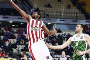 Basket League LIVE: Προμηθέας – Ολυμπιακός