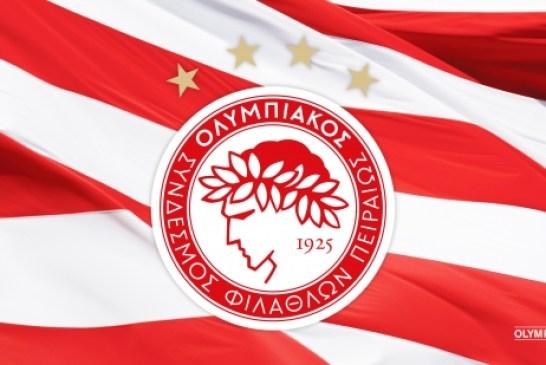 «Πρόκληση κατά του Ολυμπιακού»