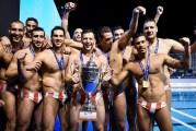 «Μία από τις μεγαλύτερες επιτυχίες του ελληνικού αθλητισμού!»