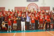 Στο EHF Cup o Oλυμπιακός