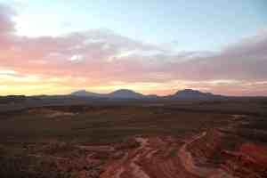 mountains in utah