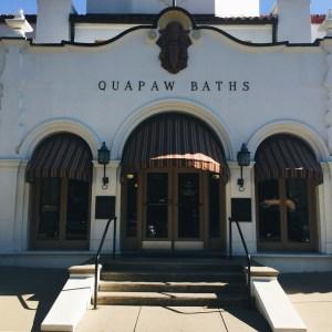 bathhouses in hot springs