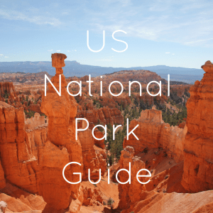 us national park guide