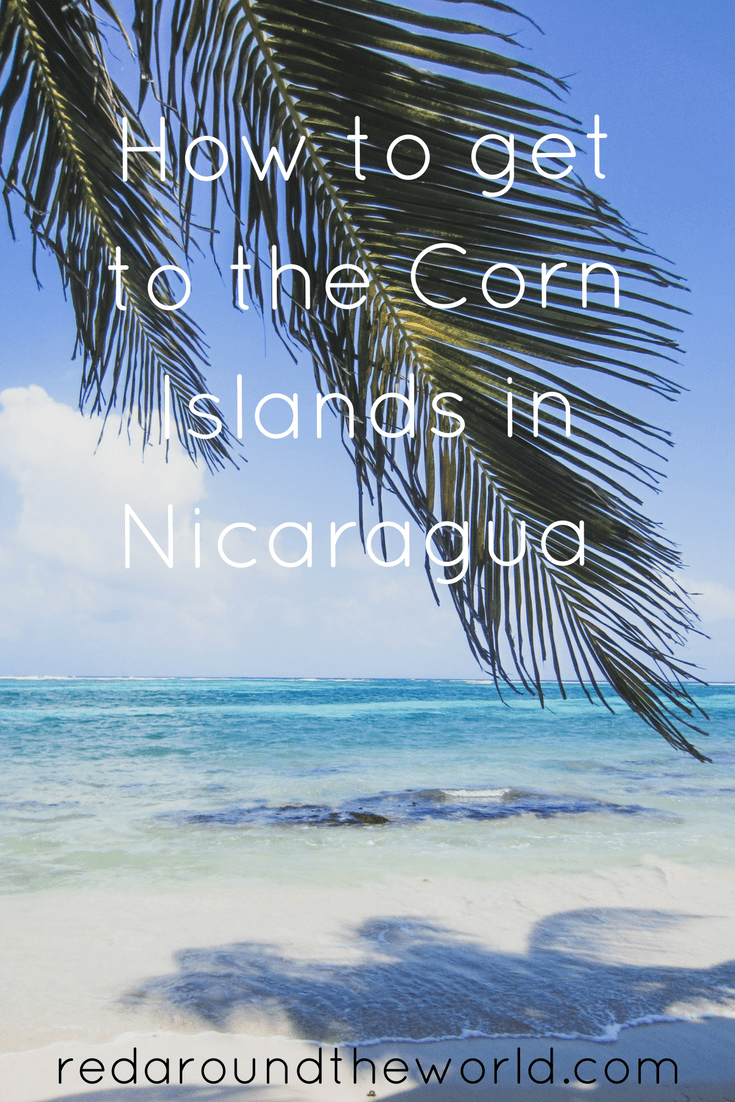 How to get to the Corn Islands in Nicaragua by land (1)