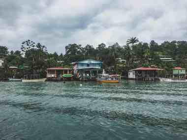 Isla Bastimentos Bocas del Toro Panama