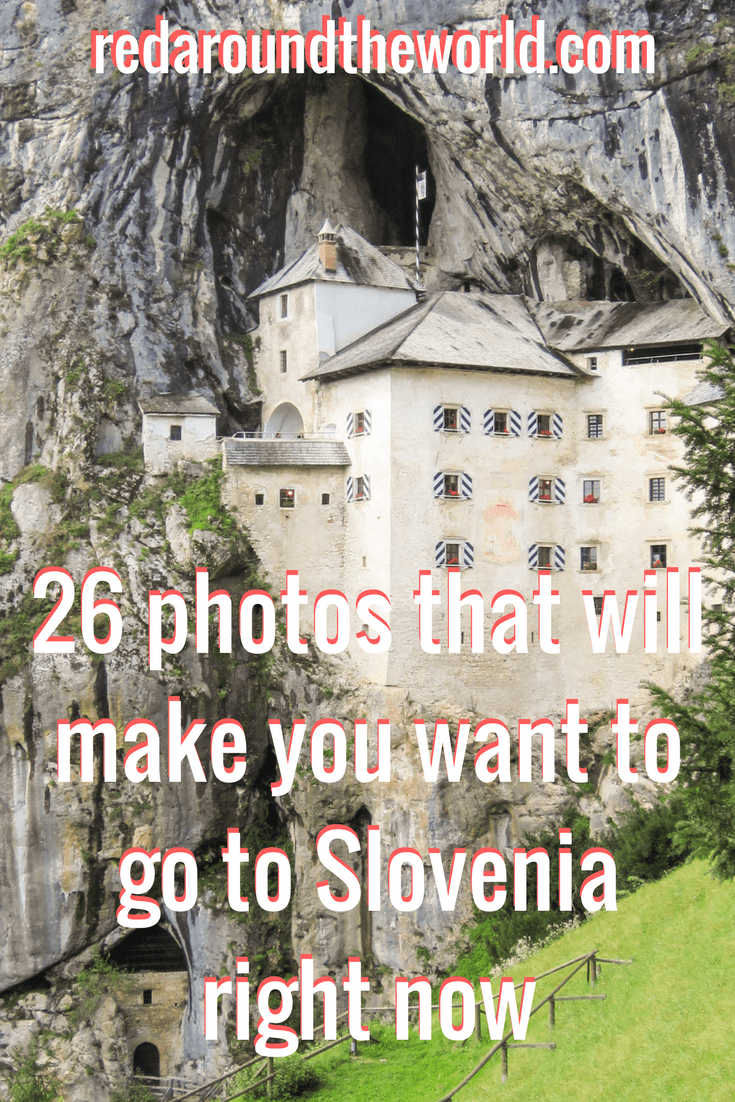 26 photos that will make you want to go to Slovenia right now