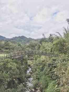 pingxi taiwan bridge