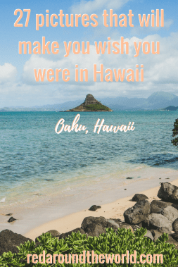 27 pictures that will make you wish you were in Hawaii (1)