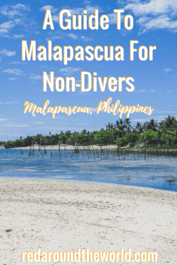 A Guide To Malapascua For Non-Divers (2)
