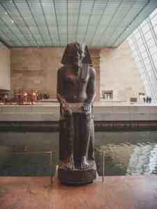 metropolitan museum of art nyc egyptian exhibit