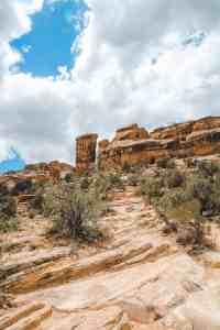 Colorado national monument devils kitchen