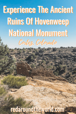 Experience The Ancient Ruins Of Hovenweep National Monument