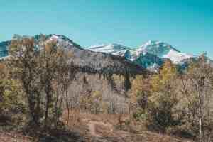 alpine loop scenic drive provo