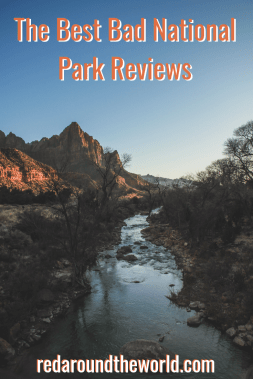 The Best Bad National Park Reviews (2)