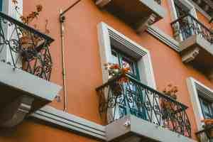 balcony quito ecuador