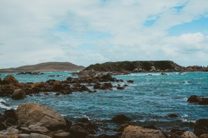 southernmost point in new zealand