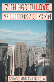 Backpacking in Japan might sound intimidating, but it's great even for beginner backpackers. Some of the best things about Japan are the food and the people. These are some of the best reasons to visit Tokyo. Backpacking in Tokyo on a budget is not easy but it is possible.