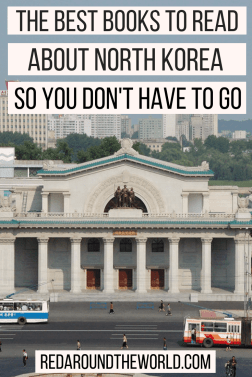 These are some of the best books about life in North Korea, books about escaping North Korea, and North Korea travel. Check out these books about North Korea instead of visiting. Photo by (stephan) Flickr.