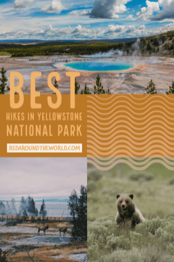 Yellowstone national park   Yellowstone national park vacation   Yellowstone national park photography   Yellowstone national park itinerary   Yellowstone hikes   Yellowstone itinerary