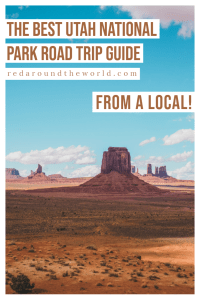 This is the ultimate guide to help you plan a southern Utah road trip. See the Utah national parks, state parks, and scenic drives. The perfect Utah road trip. Utah road trip   Utah national parks   utah national parks road trip   utah state parks   utah hiking   utah scenic drives   Utah travel   utah things to do   utah vacation   utah   road trip   southwest USA road trip #utah #usa #roadtrip