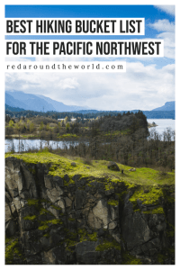 This is the best Pacific Northwest bucket list with hikes in Washington, hikes in Oregon, hikes in Idaho, hikes in Montana, and hikes in Wyoming. |PNW hikes | PNW things to do | Washington hikes | Washington travel | Washington things to do | Washington vacation | Oregon things to do | Oregon travel | Oregon vacation | Oregon hikes | Wyoming hikes | Wyoming things to do | PNW road trip | Washington road trip | Idaho | Montana | PNW bucket list | Washington bucket list | Oregon bucket list