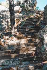rankin ridge trail wind cave national park