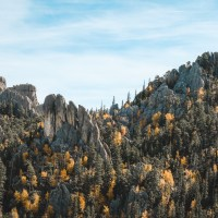 All About The Needles Highway In The Black Hills Of South Dakota