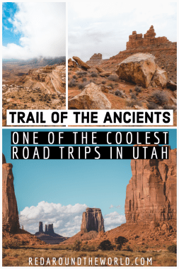 Trail of the Ancients in Utah and Colorado is a great road trip to experience ancient Anasazi culture. It takes you to Anasazi ruins around Southeast Utah. Utah national parks | Utah road trip | hiking in Utah | best things to do in Utah | Utah hikes | Utah road trip itinerary | national parks in Utah | ruins in Utah | Monument Valley | Utah road trip itinerary | Utah vacation | Utah things to do | Utah travel