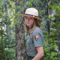 Ranger Talk: Cass In Yellowstone