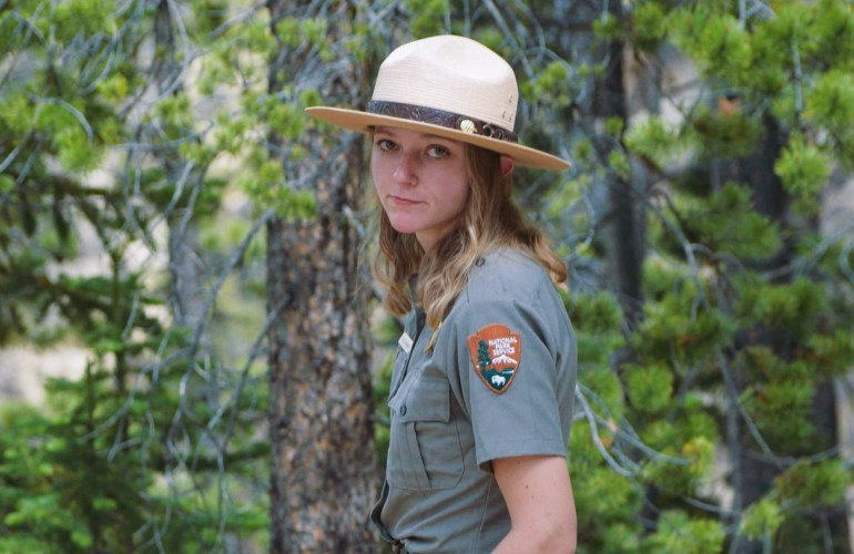 Ranger Talk Cass