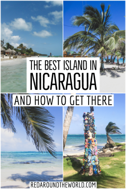 Getting to the Corn Islands by land is an adventure in itself. The Corn Islands are the perfect beach getaway in Nicaragua for travelers of all types. Nicaragua | Nicaragua things to do | nicragua travel | backpacking nicaragua | nicaragua on a budget | little corn island | corn islands nicaragua | best beaches in Nicaragua