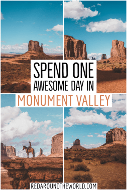 Monument Valley in Arizona is the perfect stop on an Arizona road trip. It's a great stop on a Utah road trip as well. Take a monument valley tour or hike at monument valley. Monument valley | Utah road trip | Utah travel | Utah vacation | Arizona travel | Arizona vacation | monument valley Arizona | monument valley Utah | Utah national park road trip | Utah national parks | Arizona road trip | Monument valley travel | Monument valley photography