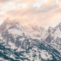 Is It Worth Going To Grand Teton National Park In The Winter?