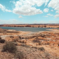 Everything You Need To Know About Visiting Bullfrog Marina On Lake Powell