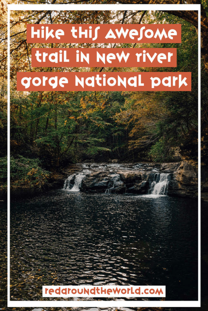 | west virginia hikes | west virginia hiking | new river gorge things to do | new river gorge hiking