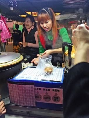 taipei night markets