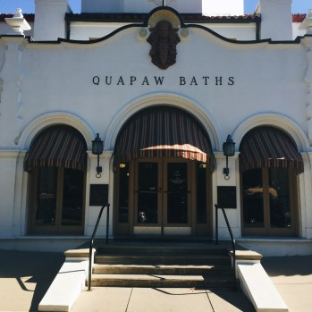bathhouses in hot springs