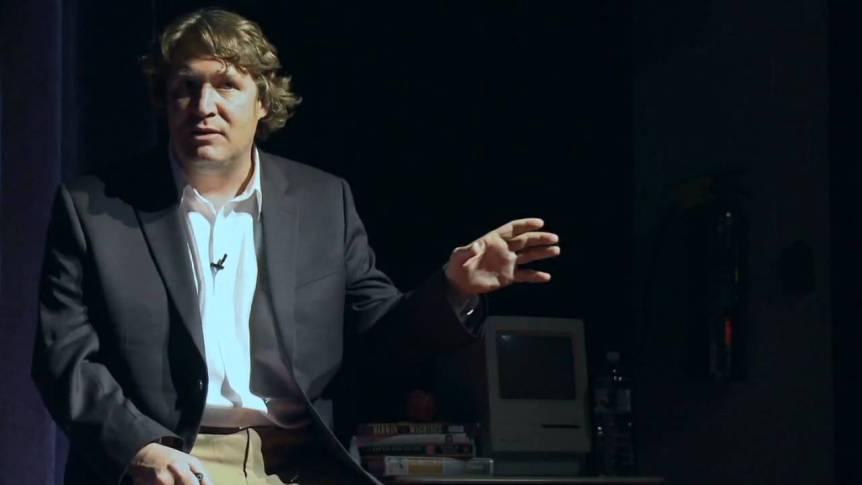 George Siemens at TEDxNYED (3 June 2010)