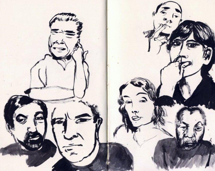 More face (Stephanie Sicore/flickr.com)