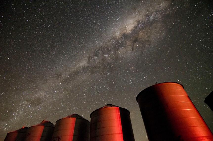 Silent silos (Indigo Skies Photography/flickr.com)