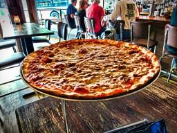 """12"""" Plain Pizza"""