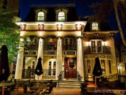 The Dublin House (8)
