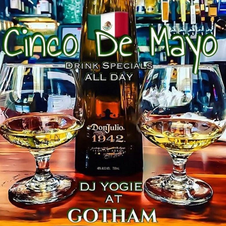Gotham Cinco De Mayo