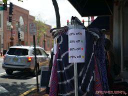 62nd Annual Red Bank Sidewalk Sale 7