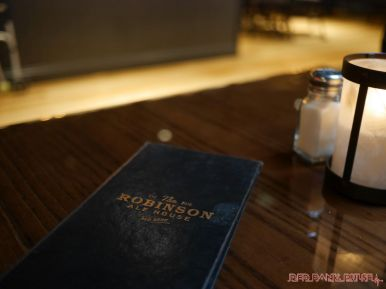 The Robinson Ale House 16