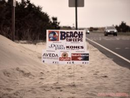 Clean Ocean Action Beach Sweeps 9 of 64