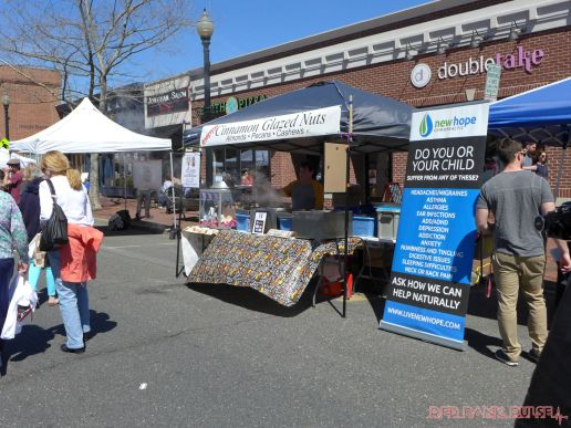 Red Bank Street Fair 46 of 76