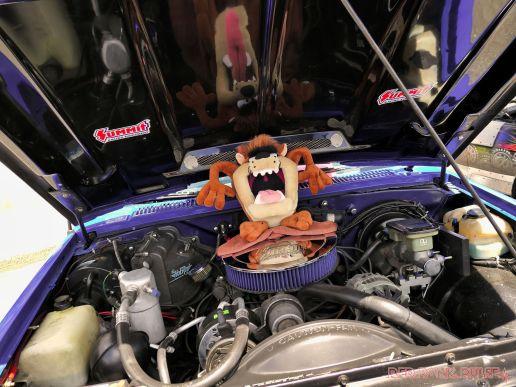 Bob DOC Holiday Memorial Car Show 2017 48 of 83